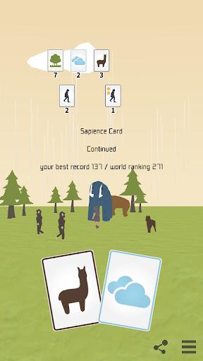 Sapience Card android2mod screenshots 2