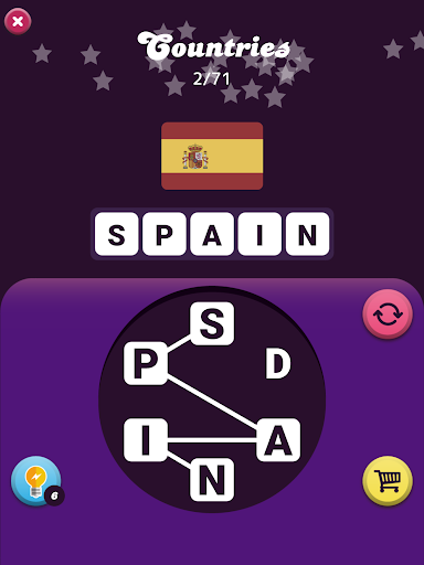 Word Challenge - Wordgame Puzzle 20.9.0 screenshots 18