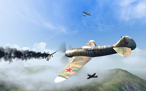 Warplanes: WW2 Dogfight 2.1.1 Screenshots 13