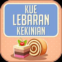 Resep Kue Lebaran  Resep Kue Kering