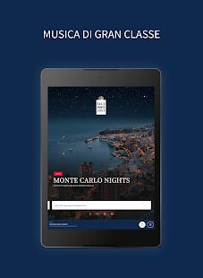 Radio Monte Carlo Rmc App Su Google Play