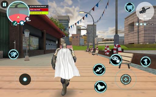 Superhero 2.7.2 screenshots 4