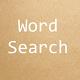 Word Search Puzzle para PC Windows