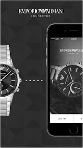 Emporio Armani Connected  For Pc – How To Download It (Windows 7/8/10 And Mac) 1