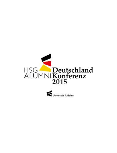 HSG Alumni DE Konferenz For PC Windows (7, 8, 10, 10X) & Mac Computer Image Number- 15