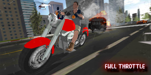 Go To Gangster Town 2021 : Auto Racing 30.01 screenshots 21