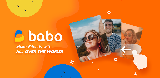 Babo - Make friends with the world Versi 1.1.2
