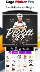 Logo Maker 2021- Logo Creator, Logo Design 1.1.4 Screenshots 3