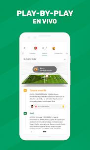 Resultados de fútbol – FotMob 4
