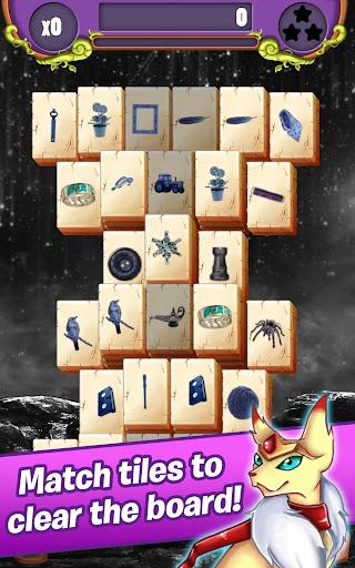 Hidden Mahjong Cat Tails: Free Kitten Game 1.0.41 screenshots 1