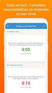 ourValues Smarter Screen Time & Parental Control 1.0.41 Screenshots 8