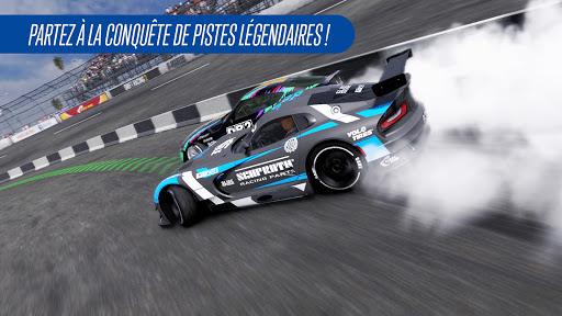 Code Triche CarX Drift Racing 2 APK MOD (Astuce) screenshots 5
