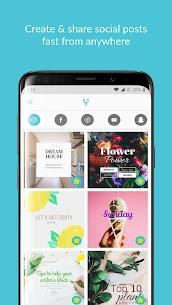 Free Social Post Maker for Facebook, Instagram amp  More Apk Download 2021 1