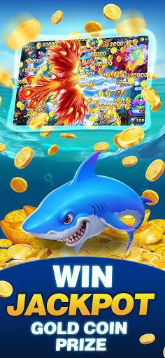 777 Fishing Casino:Cash Slots -Video Poker,Buffalo 1.2.8 screenshots 1