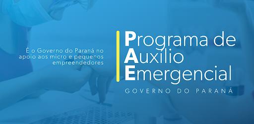 Auxílio Emergencial PR .APK Preview 0