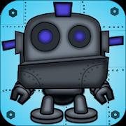 Boxelbot Platform Game