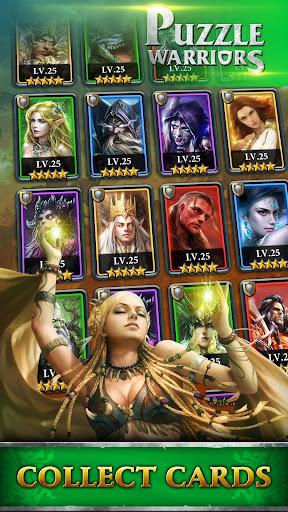 Puzzle Warriors  screenshots 4