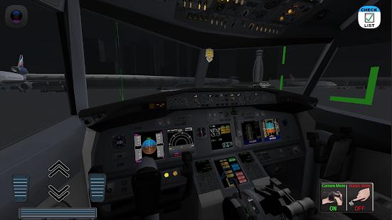 Flight 737 - MAXIMUM Mod
