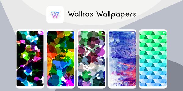 Wallrox Wallpapers 🔥 4.7