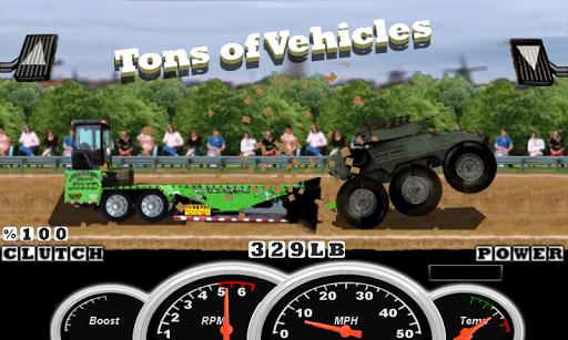 Tractor Pull 20200716 Screenshots 3