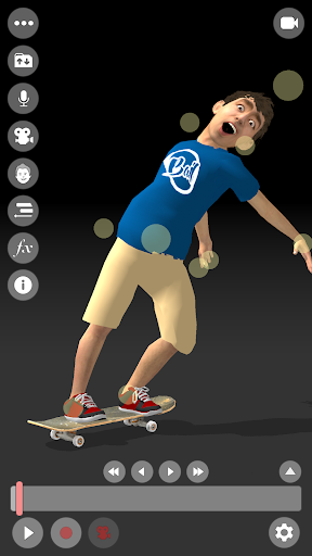 Jerky Motion  Screenshots 8