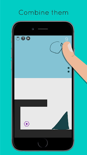formas, drawing challenge screenshot 2