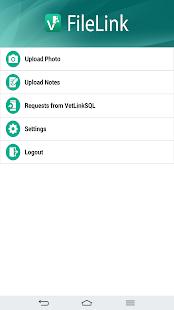 FileLink 1.1.5 APK screenshots 2
