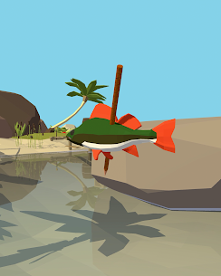 Survival Master 3D For Android (MOD, Unlimited Money) 3