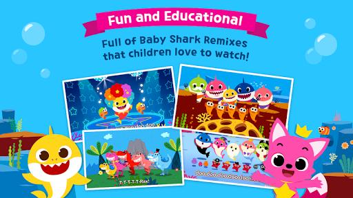 Baby Shark TV : Pinkfong Kids' Songs & Stories 39 Screenshots 1