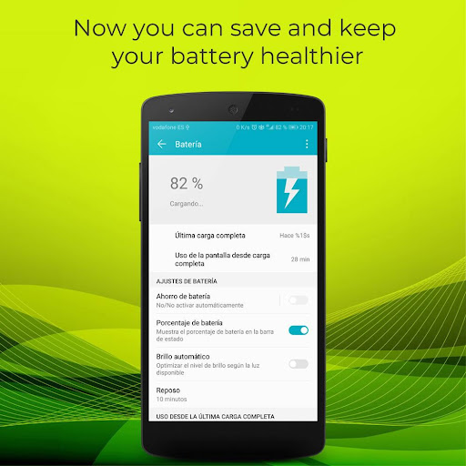 🔋 batterysaver - save and optimize your battery screenshot 3