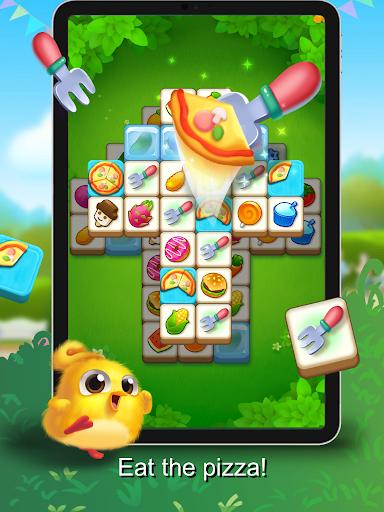 Tile Wings: Match 3 Mahjong Master 1.4.8 screenshots 18