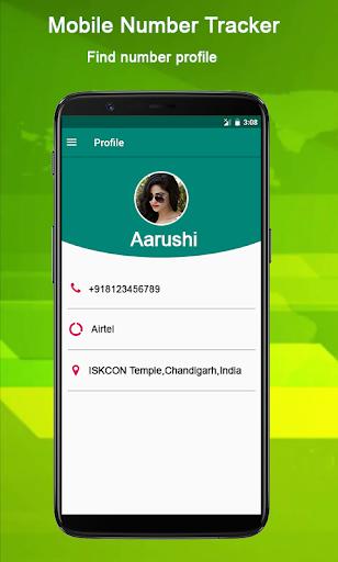 Find Mobile Number Location: Mobile Number Tracker apktram screenshots 5