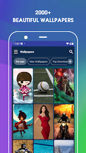 Free Ringtones For Android Phone 1.1.4 Screenshots 4