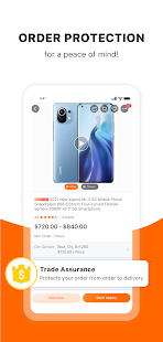 Alibaba.com - Leading online B2B Trade Marketplace 7.37.0 APK screenshots 3