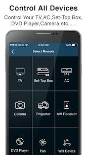 Remote Control for All TV Premium MOD APK 2