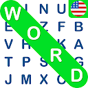 Word Search Puzzle - Free Word Games