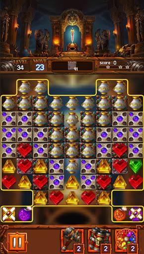 Jewel Sword: Immortal temple 1.0.1 screenshots 21