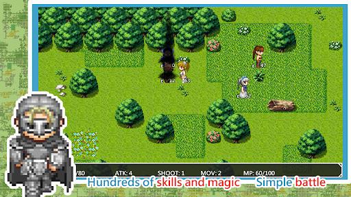 Isekai Traveling Merchant - Single Role Play RPG 1.1.48 screenshots 10