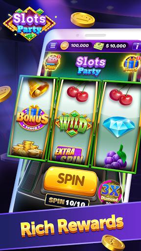 Slots Party  screenshots 1