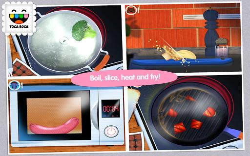 Toca Kitchen 1.1.7-play Screenshots 11