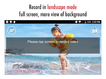 Video Timestamp 1.8 Apk 3