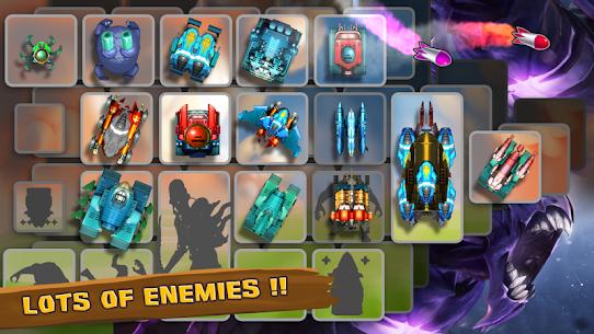 Tower Defense: Alien War TD 1.3.5 Mod APK (Unlock All) 2