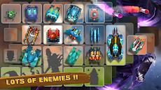 Tower Defense: Alien War TDのおすすめ画像2