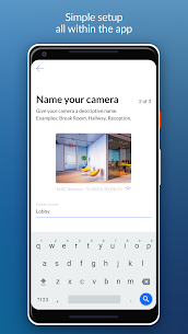 UniFi Protect Mod 1.4.1 Apk (All Features Unlocked) 3