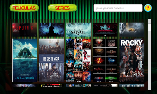 Pelu00edculas y Series gratis online modavailable screenshots 3