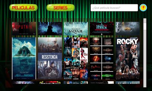 Películas y Series gratis online 3