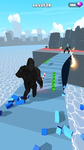 Kaiju Run screenshots 4