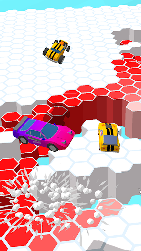 Cars Arena: Fast Race 3D  screenshots 1