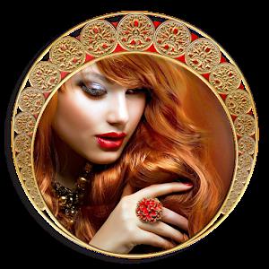 Beauty Studio Pic Frame Editor
