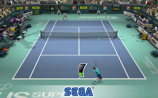 Virtua Tennis Challenge 1.4.4 Screenshots 12